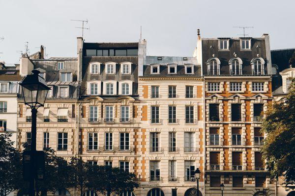 Edificio Adosado