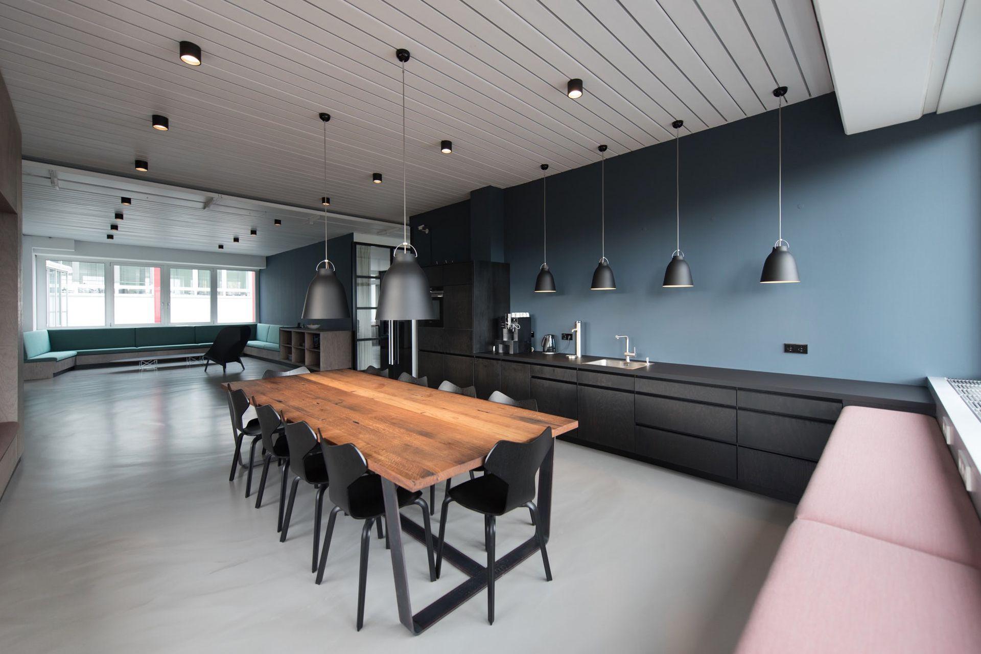 Interiorismo de cocina